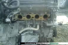 блок двигателя 1NZ-FE TOYOTA AURIS NZE181 (Тойота Аурис )