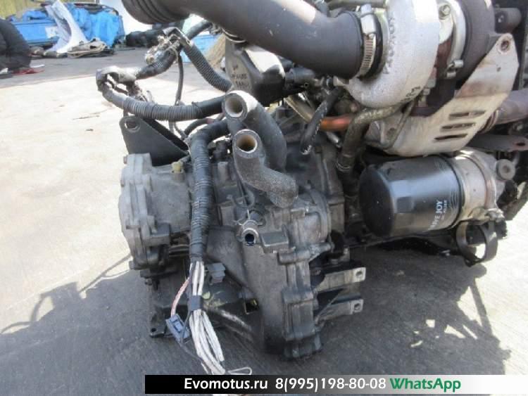 АКПП A241E 01A на 3CTE TOYOTA PREMIO CT211 (Тойота Премио)