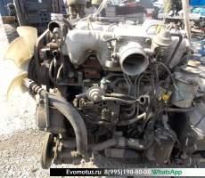 двигатель SL MAZDA TITAN WGLAT (мазда титан)