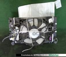 радиатор двс  kf-ve DAIHATSU HIJET s510p (Дайхатсу Хайджет)