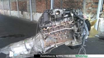Двигатель 2JZFSE TOYOTA PROGRES JCG11 (тойота прогрес)