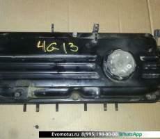 Головка блока цилиндров на Mitsubishi Libero CB1V 4G13