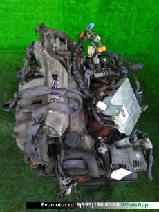Двигатель 3S-FSE TOYOTA NADIA SXN10 (Тойота Надя)