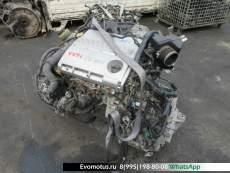 Двигатель 1MZ TOYOTA WINDOM MCV30 (Тойота Виндом)