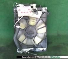 радиатор двс  kf-det DAIHATSU SONICA l405s (Дайхатсу Соника)