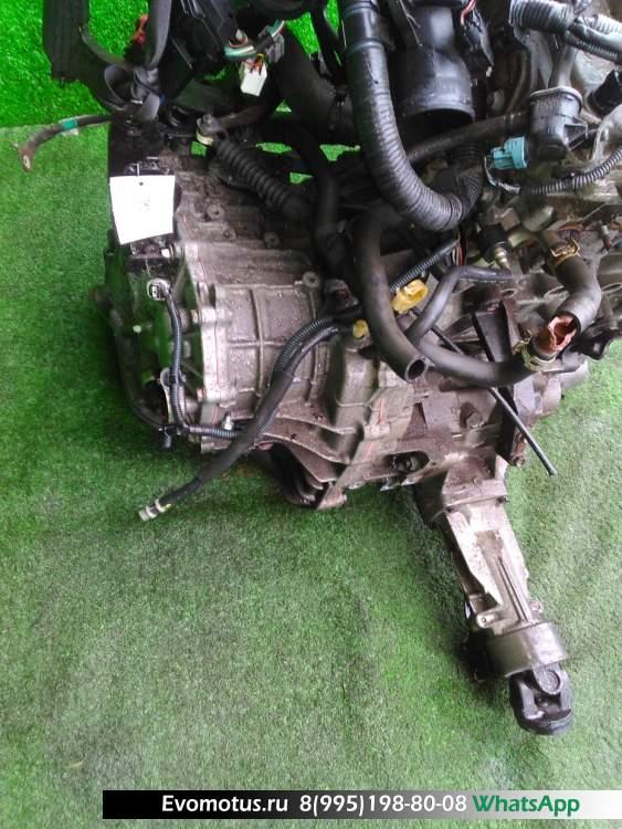 АКПП K311F на 2ZR TOYOTA COROLLA AXIO (Тойота Королла)