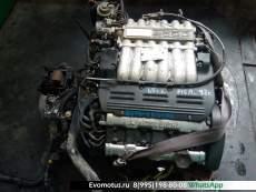Двигатель  6G73 MITSUBISHI  DIAMANTE F15A (Мицубиси Диамант)