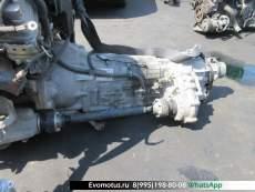 АКПП A750H A05A на 4GR TOYOTA CROWN GRS181 (Тойота Краун)