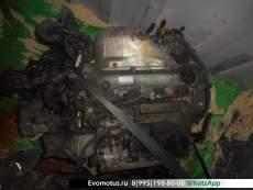 Двигатель 1AZ TOYOTACALDINA AZT246 (Тойота Калдина)