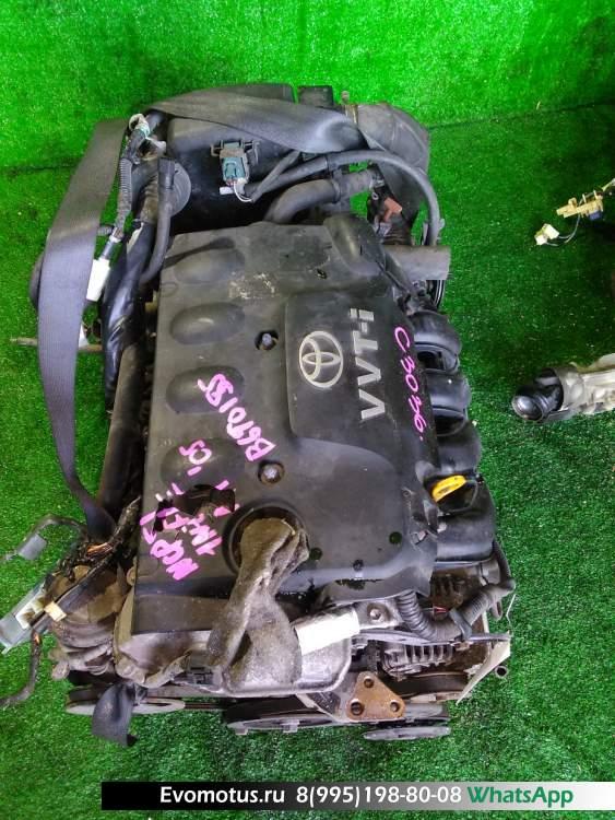двигатель на 1NZ-FE TOYOTA  PROBOX NCP51;NCP58 (Тойота Пробокс)