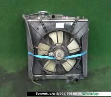 радиатор двс  ef-ve DAIHATSU ATRAI s220g (Дайхатсу Атрай)