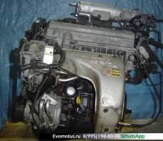 двигатель 5SFE на TOYOTA CAMRY GRACIA SXV10 (тойота камри)
