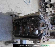 блок двигателя 5VZFE TOYOTA GRAND HIACE VCH10 (Тойота Гранд Хайс )