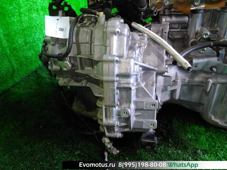 АКПП K312 08A на 1NZ TOYOTA SUCCEED NCP160 (Тойота Саксид )