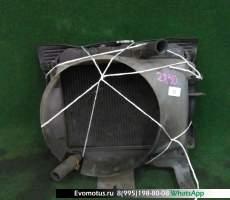 радиатор двс d5 MAZDA DEMIO se58t (Мазда Демио)