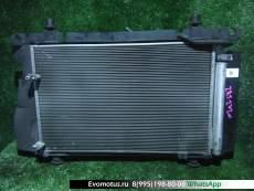 Радиатор двигателя  3ZR-FAE TOYOTA AVENSIS ZRT272  (Тойота Авенсис)