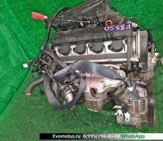 двигатель D15B на HONDA CIVIC EU1 (хонда сивик) VTEC