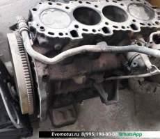 блок двигателя 1KZTE TOYOTA HIACE (Тойота Хайс  )