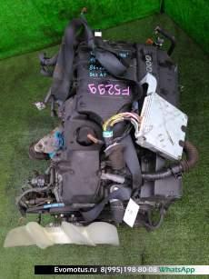 Двигатель 1G-FE TOYOTA MARK II GX110 (Тойота Марк 2)