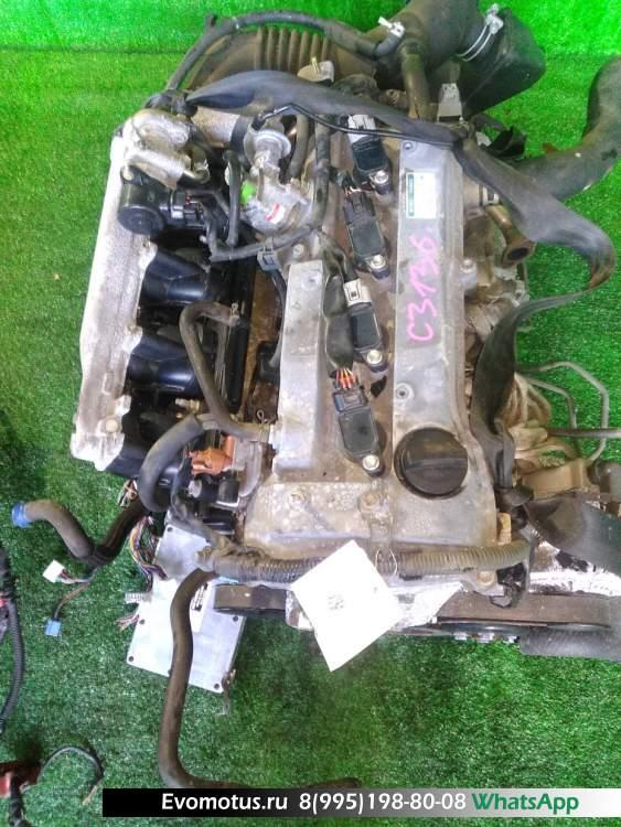 двигатель на 1AZ-FSE TOYOTA  CALDINA AZT241 (Тойота Калдина)