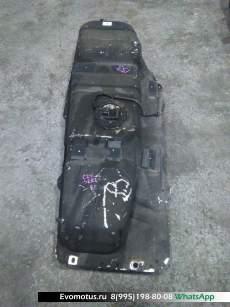 топливный бак  на QR20DE NISSAN  SERENA C24 (Ниссан Серена)