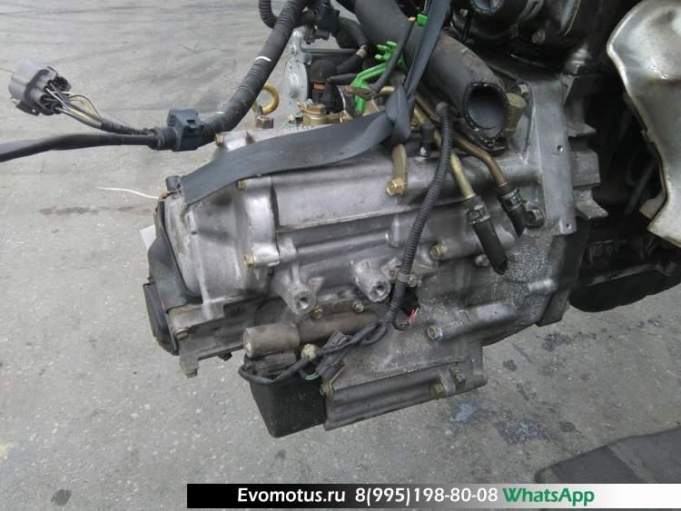 радиатор двс p3-vps MAZDA BONGO dj3fs (Мазда Бонго)