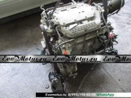 двигатель  J30A на HONDA ELYSION RR4 ( хонда элюзион)
