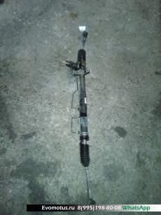 Рулевая рейка  на 6A13 MITSUBISHI  LEGNUM EC5W (Мицубиси Легнум)
