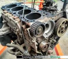 блок двигателя 5L TOYOTA HIACE LH107, LH119, LH109, LH106  (Тойота Хайс  )