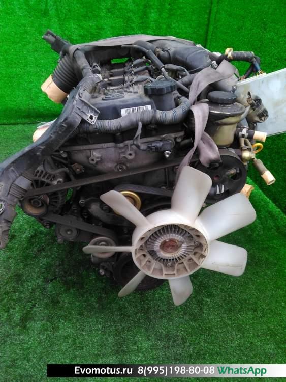 двигатель на 1TR-FE TOYOTA  TOYOACE TRY230 (Тойота Тойоэйс)