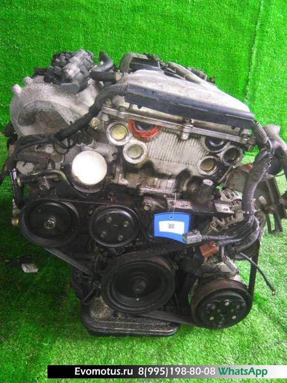 двигатель  SR20DE на NISSAN AVENIR PW10;HU13;HU12;HP10;WHY10;PM11;HR11;HR10 (Ниссан Авенир)