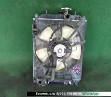 радиатор двс  ef-ve DAIHATSU TANTO l350s (Дайхатсу Танто)