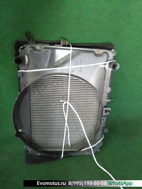 радиатор двс f8 MAZDA TITAN sk82l (Мазда Титан)