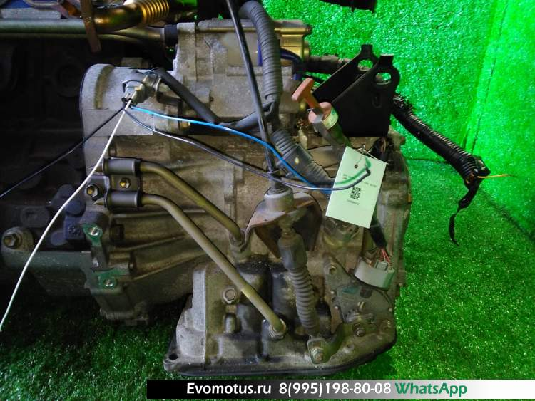 акпп U240E02A  на 3S-FSE TOYOTA  ARDEO SV50 (Тойота Ардео)