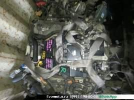 Двигатель 1UR TOYOTACROWN MAJESTA URS206 (Тойота Краун Маджеста)