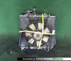 радиатор двс  ef-ve DAIHATSU ATRAI s230g (Дайхатсу Атрай)
