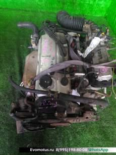 Двигатель  4G63 MITSUBISHI  CHARIOT N43W (Мицубиси Шариот)