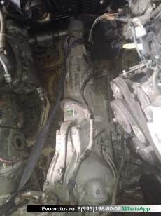 АКПП A42DE B07A на 1G TOYOTA CROWN GS171 (Тойота Краун )