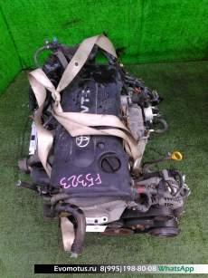Двигатель 2AZ-FE TOYOTA IPSUM ACM26 (Тойота Ипсум)
