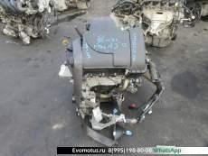 Двигатель 1KR TOYOTA PASSO KGC10 (Тойота Пассо)