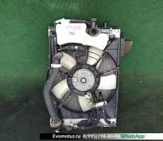 радиатор двс  kf-ve DAIHATSU PIXIS EPOCH la310a (Дайхатсу )