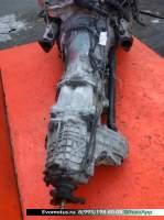 АКПП RE7R01A RC33 на VQ37VHR INFINITI J50 EX37 (Инфинити EX37)