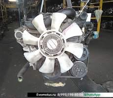 Двигатель RF-T MAZDA BONGO SKF2T  (Мазда бонго)