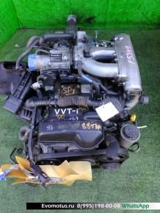 Двигатель 2JZ-GE TOYOTA PROGRES JCG11 (Тойота Прогрес)