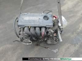 Двигатель 1ZZ TOYOTA COROLLA SPACIO ZZE122 (Тойота Королла Спасио)