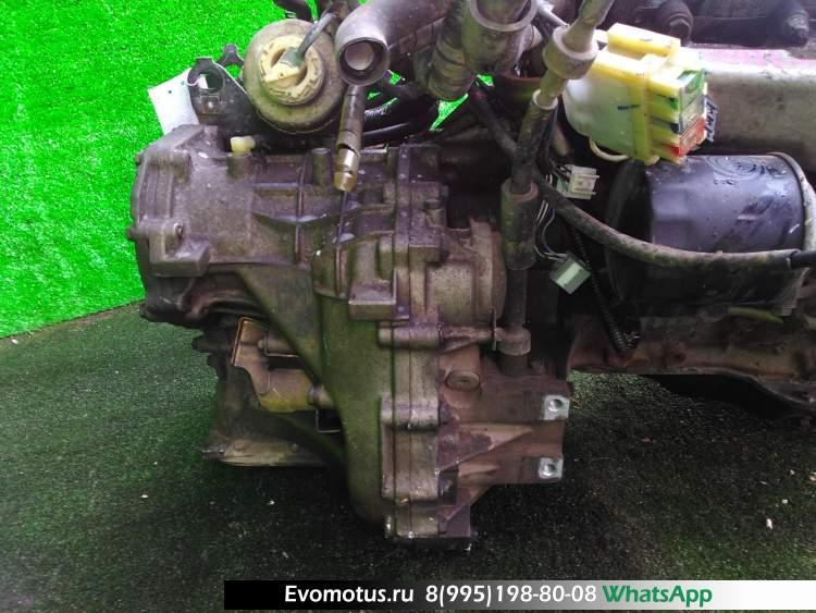 акпп A241L07A  на 3C-E TOYOTA  SPRINTER CE113 (Тойота Спринтер)