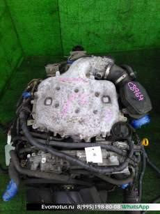 двигатель  на VQ35DE NISSAN  SKYLINE PV35 (Ниссан Скайлайн)
