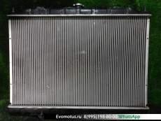 радиатор основной  на KA24DE NISSAN  BASSARA U30 (Ниссан Бассара)