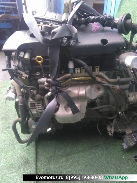 двигатель  VQ35DE на NISSAN TEANA PJ31 (Ниссан Теана)