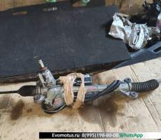 Рулевая рейка FB16 SUBARU IMPREZA GP2